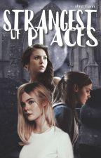 Strangest of Places || Teen Wolf by ShreRifiAnn