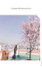 Cherry Blossom Love by minju_panda
