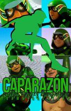 Caparazón contra errores ortográficos by TeamMiraculers