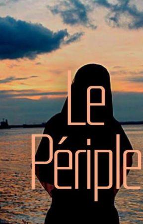 Le Périple by --Muslimah--
