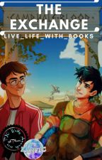 The Exchange by live_life_with_books