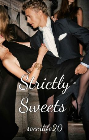 Strictly Sweets by soccrlife20