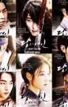 Scarlet Heart Ryeo~Fanfiction cover