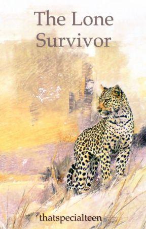 The Lone Survivor by thatspecialteen