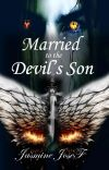 Married to The Devil's Son (SAMPLE) cover