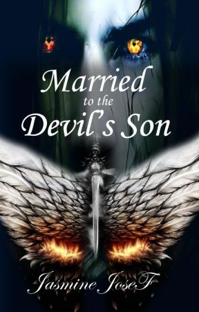 Married to The Devil's Son (SAMPLE) by JazzwomanRead