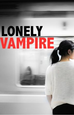 Lonely Vampire by dani