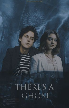1   There's a Ghost [JUGHEAD JONES] by sinfuldarling