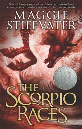 The Scorpio Races - Alternate Chapter Twenty-Nine (FINN) by maggie_stiefvater