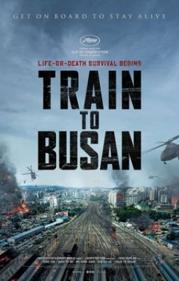 Đọc truyện [TWICE] TRAIN TO BUSAN