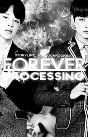 Forever Processing (Jikook) by Sugakookies-