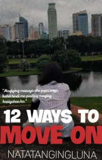 12 ways to move on cover
