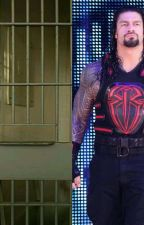 My Penpal (Roman reigns love story) by RomanReignsboothang