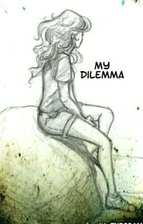 My dilemma    by sughanya