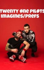 TØP imagines/preferences  by werebrokenpilots