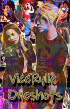 ViceRylle Oneshots by jdsonic18