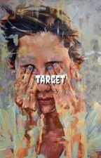 target // m.y.g + j.h.s by yoonseokisloaf