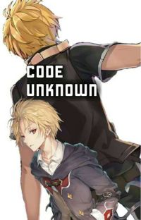 Code Unknown: Guild Adventures In A Different Dimension? cover