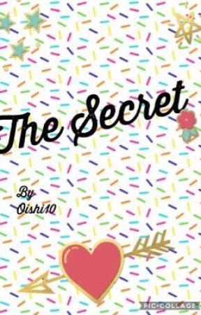 The Secret  by Oishi10