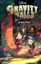 When Gravity Falls (Dipper X reader X Gideon X reader X Bill) by Katrina-Goalie