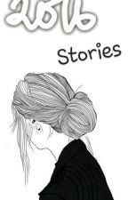 2016 Stories by Kavilyana