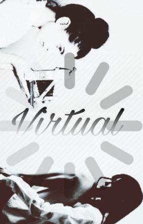 VIRTUAL by isabelledinizz