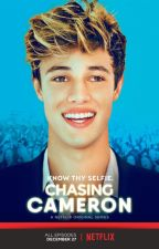 Chasing Cameron (Cameron dallas fanfic) by kolakay