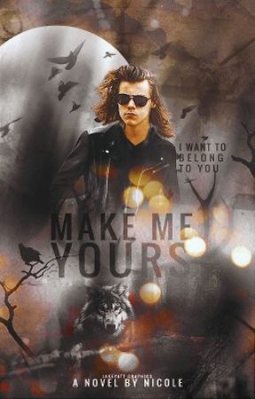 Make Me Yours {Larry} by mrs_horan_59