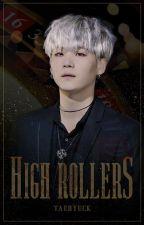 high rollers ♧ yoonseok by taehyuck