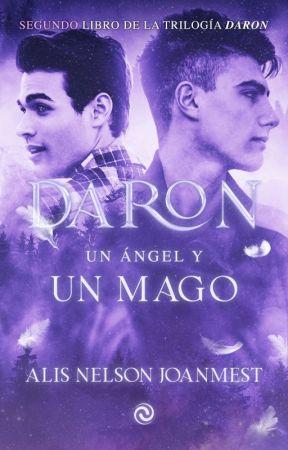 Daron, un ángel y un mago © [2] by anjoanmest