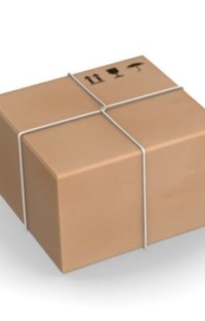 the package by warriorangel29