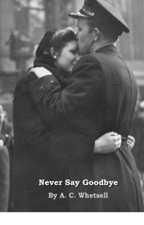 Never Say Goodbye by ACWhetsell
