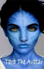 Tara The Avatar by Ella_Blu_