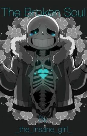 The broken soul by sociallyawkward4ever
