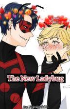 The New Ladybug by NekoRock101