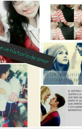 breve historia de amor by rubenxyz