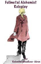 Fullmetal Alchemist Roleplay {OPEN} by RelentlessBlueRose