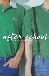 After School cover