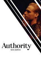 Authority || Lashton ✔️ by lame_lashton