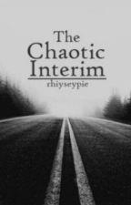 The Chaotic Interim (boyxboy) by rhiyseypie