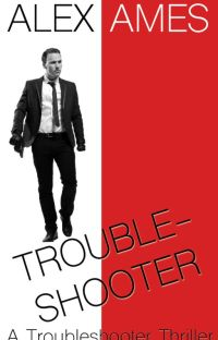 Troubleshooter cover