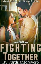 Manan : Fighting Together [Discontinued] by _WildRoses