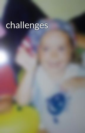 challenges by spotsofcolor