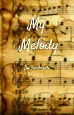 My Melody (Eunyeon) by Firebreak0618