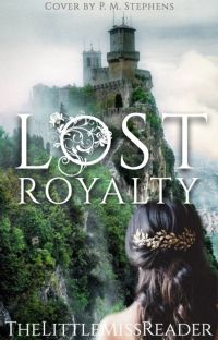 Lost Royalty cover