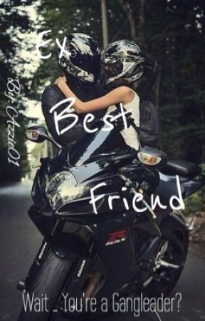 Ex Best Friend | ON HOLD  by Azzie01