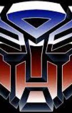 The Chosen. (Transformers) by erc2109