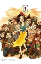 Snow and the 13 dwarves by LabyrinthLover12345
