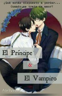 El Príncipe & El Vampiro  cover