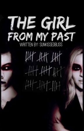 The Girl From My Past {h.s. au}  #wattys2018 by sunkissedbliss
